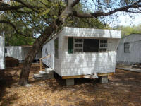 107 Esther Ave Tampa mobile home park rental