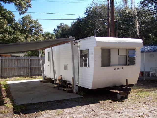 Best Mobile Home Lot Rents Florida