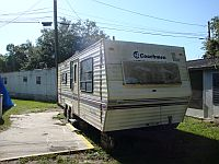 tampa mobile home park rentals