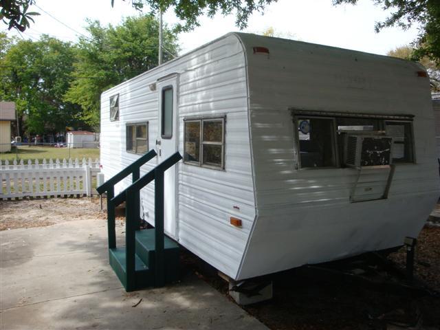 Tampa Mobile Home Park Rentals