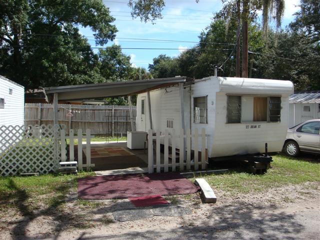 florida mobile home parks tampa mobile homes